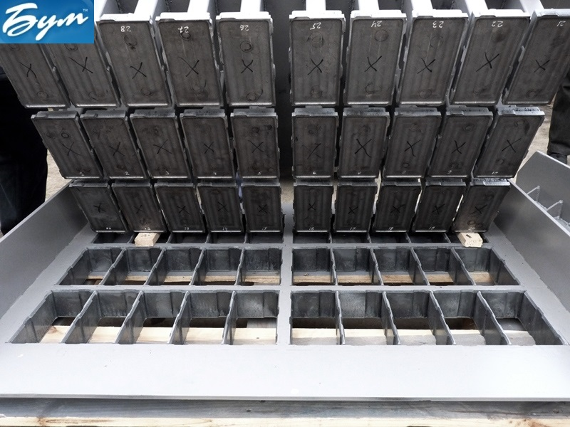 Купить пресс формы для бетона сколько стоит мешок цемента 50 кг в москве
