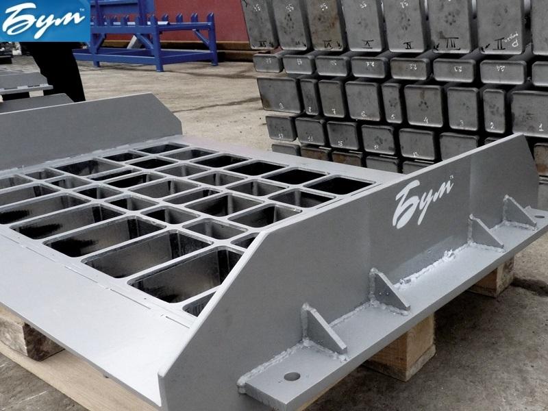 Купить пресс формы для бетона как и чем можно укрепить цементный раствор